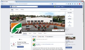 GAA-Facebook