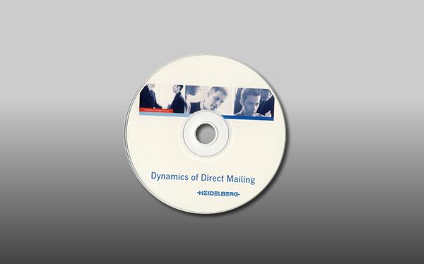 HDM DVD Produktion