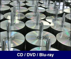 CD-Kopierservice, DVD-Kopierservice