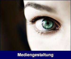 Mediengestaltung, Design, Grafikdesign, Webdesign