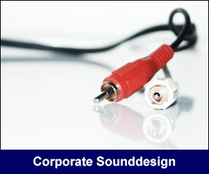Corporate Sounddesign