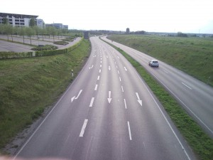 Optimale Autobahnanbindung A5/A6