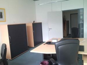 SAP-Partnerport Walldorf