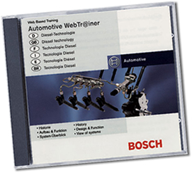 Bosch-Projektmanagement