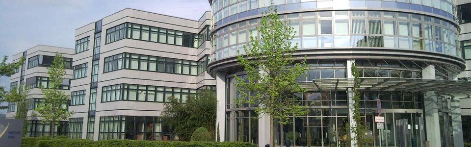 Marketing Agentur RPM! @ SAP-Partnerport Walldorf